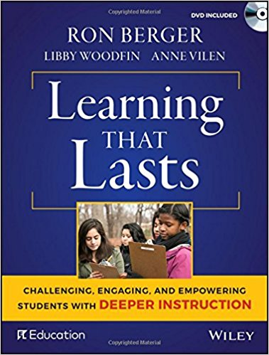 Learning That Lasts book cover