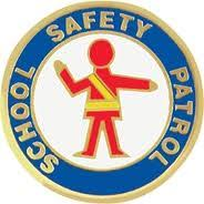School Safety Patrol Badge
