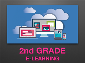 2nd Grade ELearning